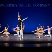 New Jersey Ballet: Cinderella tickets