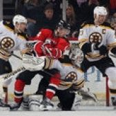 New Jersey Devils vs. Boston Bruins tickets