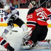 New Jersey Devils vs. Los Angeles Kings tickets