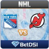 New Jersey Devils vs. New York Rangers tickets