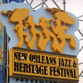 New Orleans Jazz Festival tickets
