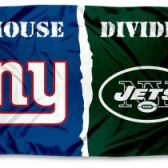 New York Giants Vs. New York Jets tickets