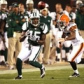 New York Jets Vs. Cleveland Browns tickets