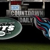 New York Jets Vs. Tennessee Titans tickets