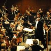 New York Philharmonic: Bronfman  Liszt tickets