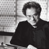 North Carolina Symphony: Itzhak Perlman tickets