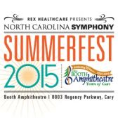 North Carolina Symphony: Totally 80's tickets