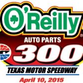 O'Reilly Auto Parts 300 tickets