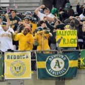 Oakland Athletics FanFest tickets