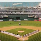 Oakland Athletics vs. Baltimore Orioles tickets