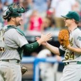 Oakland Athletics vs. Cleveland Indians tickets