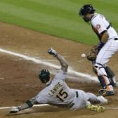 Oakland Athletics vs. Houston Astros tickets