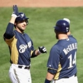 Oakland Athletics vs. Milwaukee Brewers tickets
