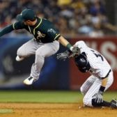 Oakland Athletics vs. New York Yankees tickets