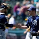 Oakland Athletics vs. San Diego Padres tickets
