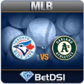 Oakland Athletics vs. Toronto Blue Jays tickets