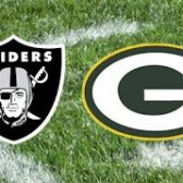 Oakland Raiders Vs. Green Bay Packers tickets