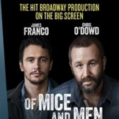 Of Mice And Men - Film Of The Play tickets