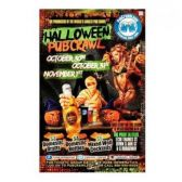 Official Halloween PubCrawl Baltimore tickets