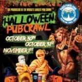 Official Halloween PubCrawl Hartford tickets