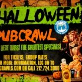 Official Halloween PubCrawl Houston tickets