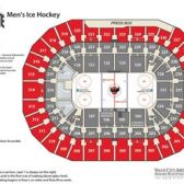 Ohio State Buckeyes Mens Ice Hockey tickets