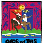 Once On This Island tickets