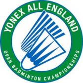 Open Badminton Championships tickets