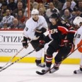 Ottawa Senators Vs. Anaheim Ducks tickets
