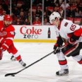 Ottawa Senators Vs. Detroit Red Wings tickets