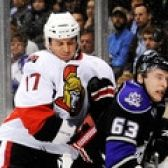 Ottawa Senators Vs. Los Angeles Kings tickets