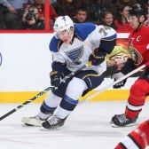Ottawa Senators Vs. St. Louis Blues tickets