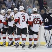 Ottawa Senators Vs. Winnipeg Jets tickets