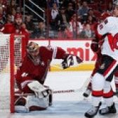 Ottawa Senators vs. Arizona Coyotes tickets