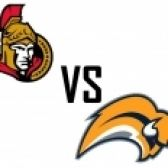 Ottawa Senators vs. Buffalo Sabres tickets