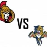 Ottawa Senators vs. Florida Panthers tickets