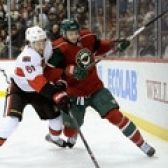 Ottawa Senators vs. Minnesota Wild tickets