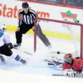 Ottawa Senators vs. San Jose Sharks tickets