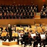 Pacific Symphony: Hot Latin Nights tickets
