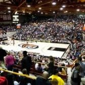 Pacific Tigers Mens Basketball tickets
