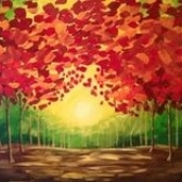 Paint Nite | Drink Creatively tickets