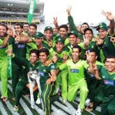 Pakistan Cricket tickets