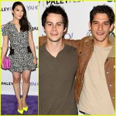 Paleyfest: Teen Wolf tickets