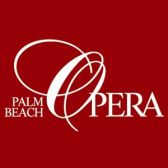 Palm Beach Opera tickets