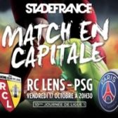 Paris Saint-Germain / PSG vs RC Lens tickets