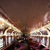 Parlour Car tickets
