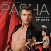Pasha Kovalev - Life Through Dance tickets
