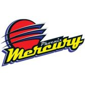 Phenix Mercury tickets