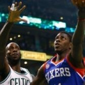 Philadelphia 76ers Vs. Boston Celtics tickets