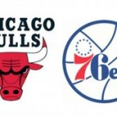 Philadelphia 76ers vs. Chicago Bulls tickets